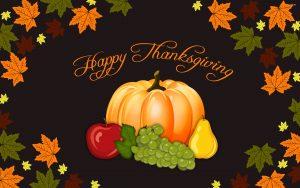 Thanksgiving Wallpaper HD Free Download