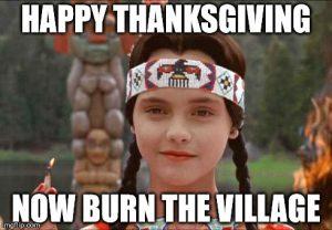 Happy Thanksgiving Memes