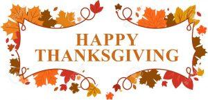 Turkey Thanksgiving Clip Art Free