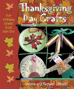 Thanksgiving Day Craft 2018