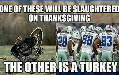 Turkey Day Memes